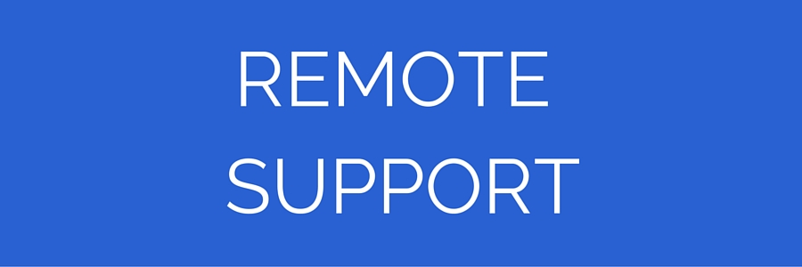CROS NET REMOTE SUPPORT